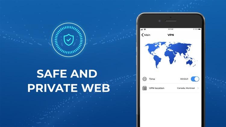Web Defender Online