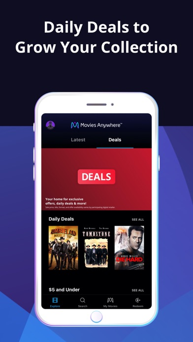 download Movies Anywhere for PC
