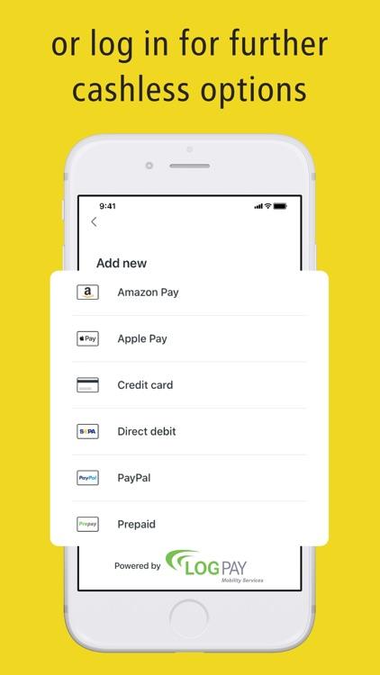 BVG Ticket App screenshot-5
