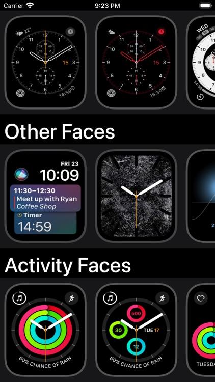 Watch Master: Watch Faces screenshot-3