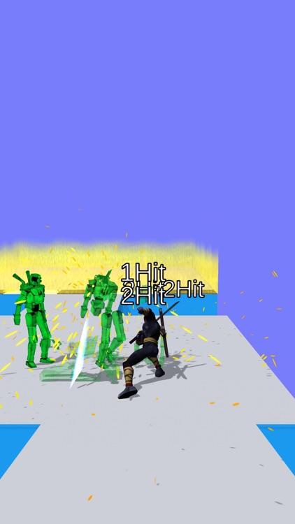 Ninja Slash 3D