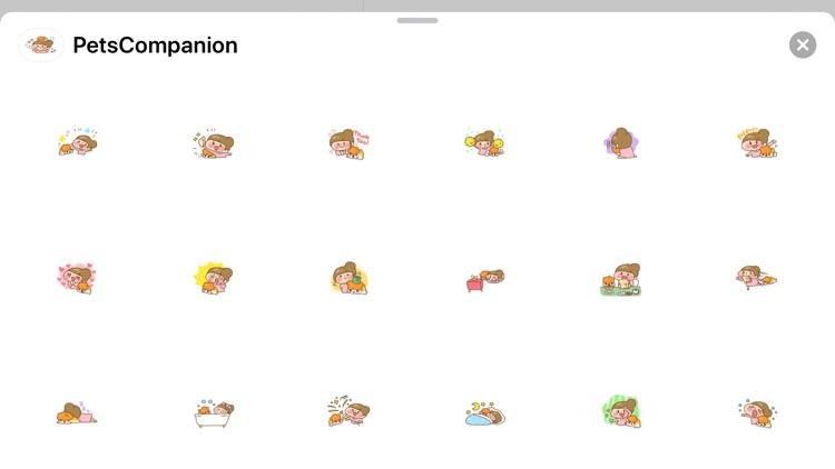 PetsCompanion screenshot-3