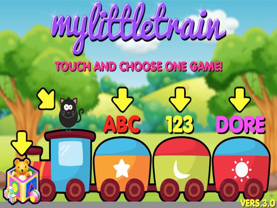 My Little Train screenshot 9