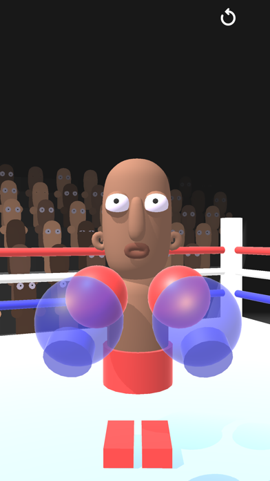 Punching Boxe!!! screenshot 1