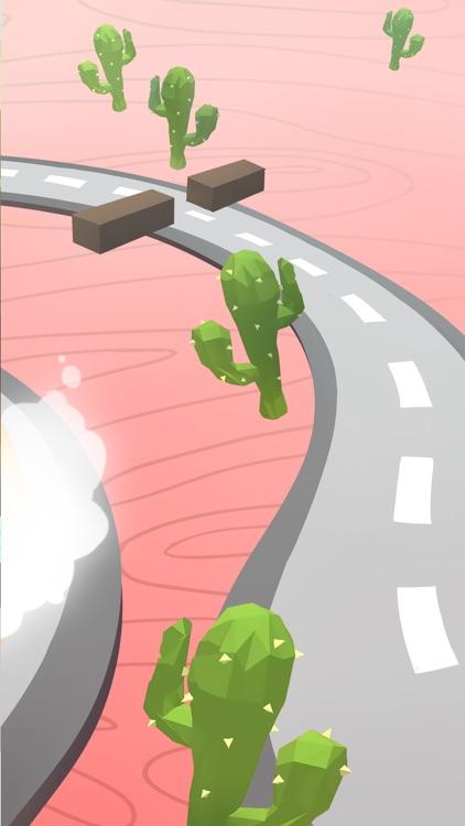 Color Adventure: Draw the Path screenshot-7
