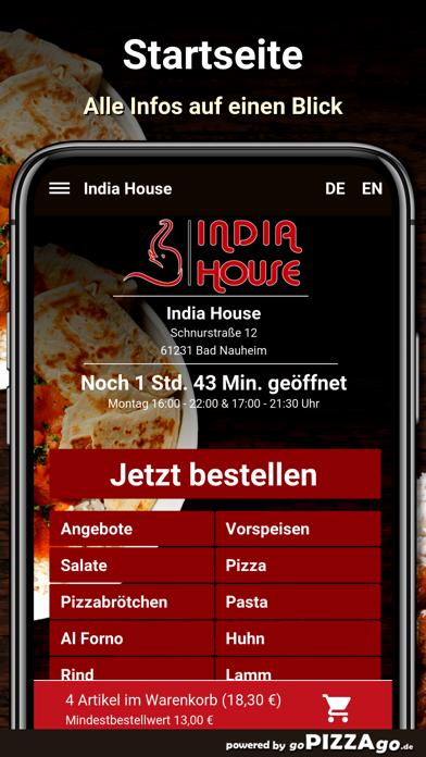 India House Bad Nauheim screenshot 2