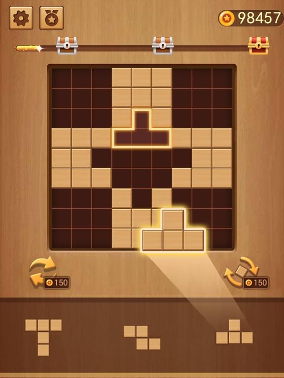 BlockPuz - Block Puzzles Games screenshot 7
