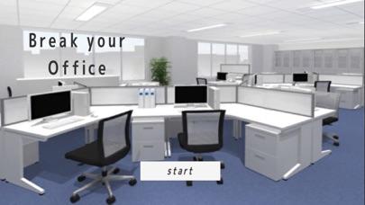 BreakYourOffice screenshot 1