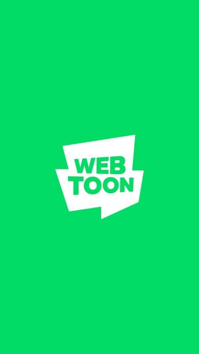 WEBTOON: Comics Screenshot
