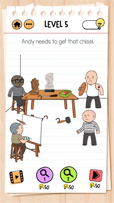 Brain Test 2: Tricky Stories for windows pc