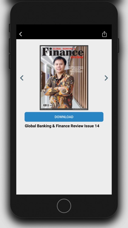 Global Banking & Finance app screenshot-6
