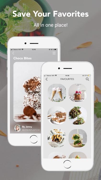 EatMorePlants – Vegan Recipes screenshot-6