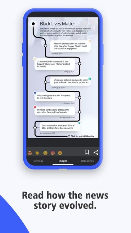 NITL: News In Three Lines screenshot-4