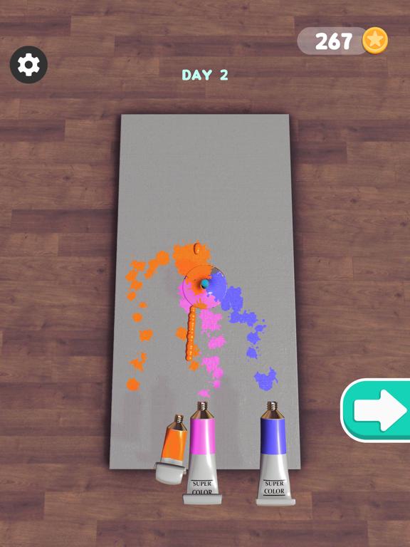 Spin Art! screenshot 8