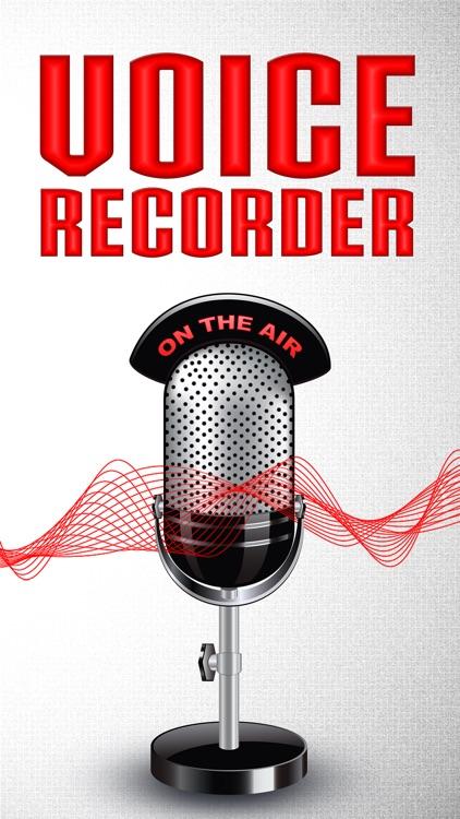 Voice Recorder & Modifier