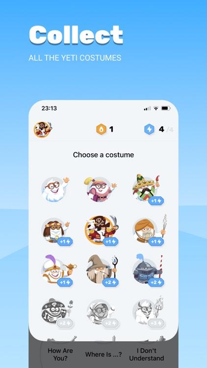 Parla: Learn Spanish & English screenshot-4