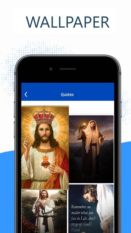 La Santa Biblia Católica Pro screenshot-4