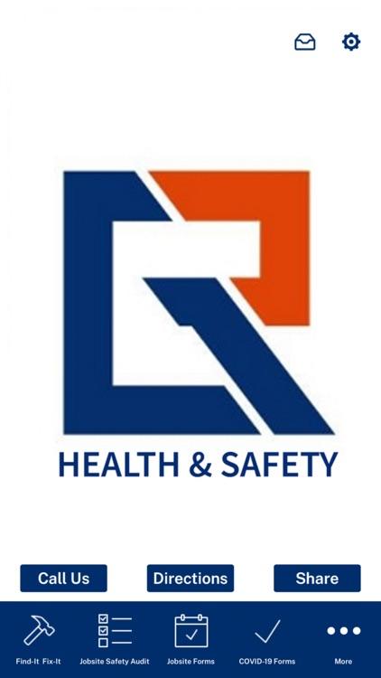 RLG Health & Safety
