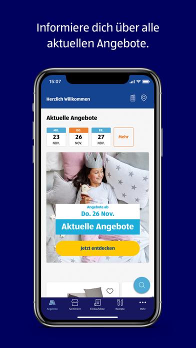 Herunterladen ALDI SÜD Angebote & Prospekte für Pc