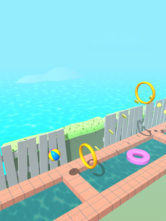 Ball Impulse 3D screenshot 12