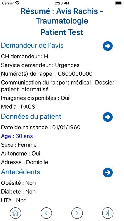 ROC - Resident On Call screenshot-7
