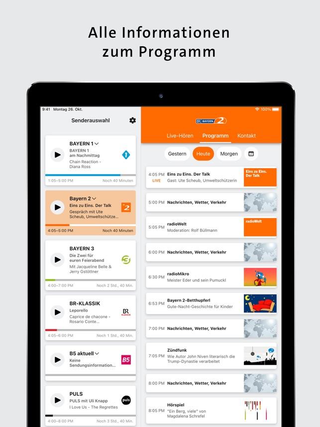 Br Radio On The App Store