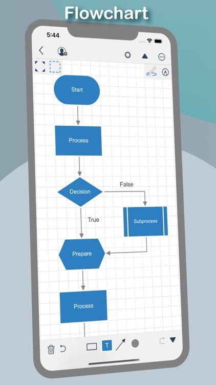 Diagrams Notepad 2