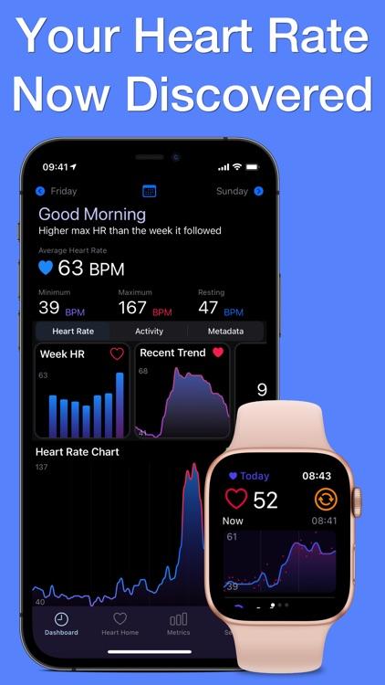 Heart Analyzer screenshot-0