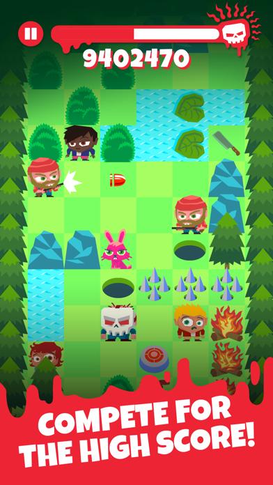 Slashy Camp screenshot 5
