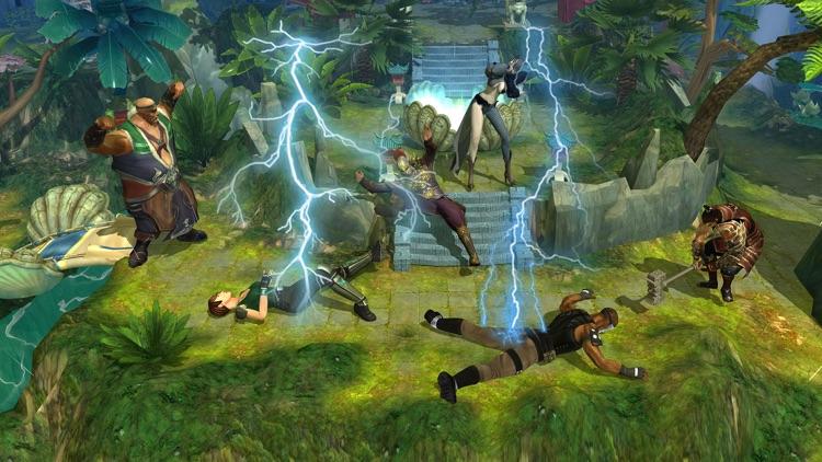 X-Battle Champions screenshot-4
