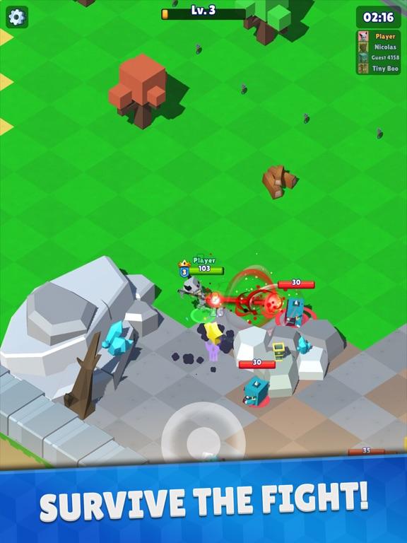 Hunt Royale: Epic PvP Battle screenshot 9