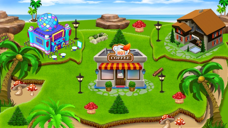 Cooking Valley : Cooking Games screenshot-6