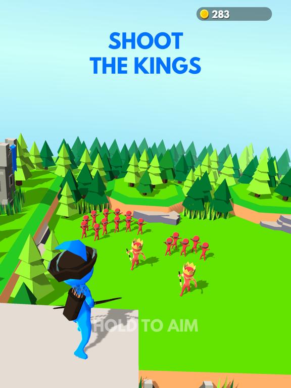 Shoot the Kings screenshot 7