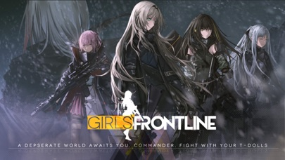 Girls' Frontline free Gems hack