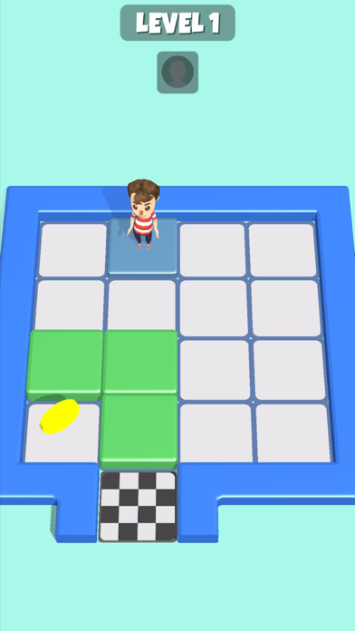 Tile Escape! screenshot 1