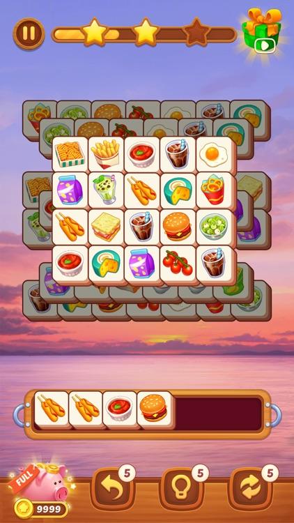 Tile Frenzy - Tile Master Game screenshot-7