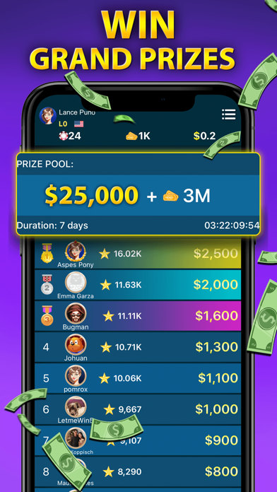Bingo Clash: Win Real Cash screenshot 5