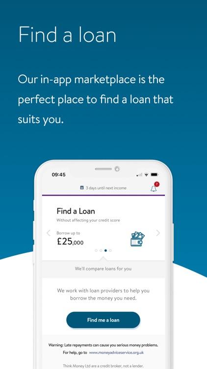 thinkmoney mobile banking screenshot-5