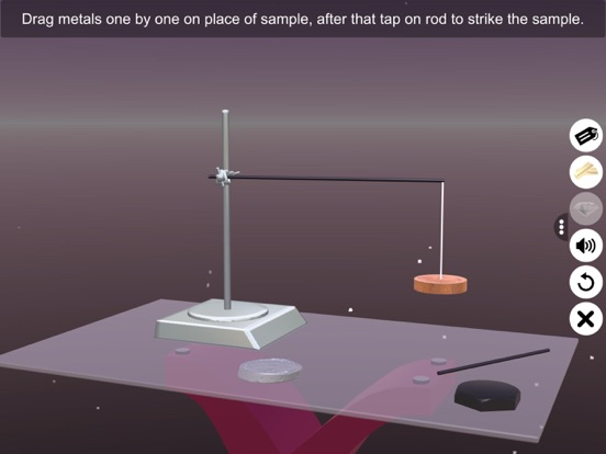 Physical property - Sonority screenshot 8