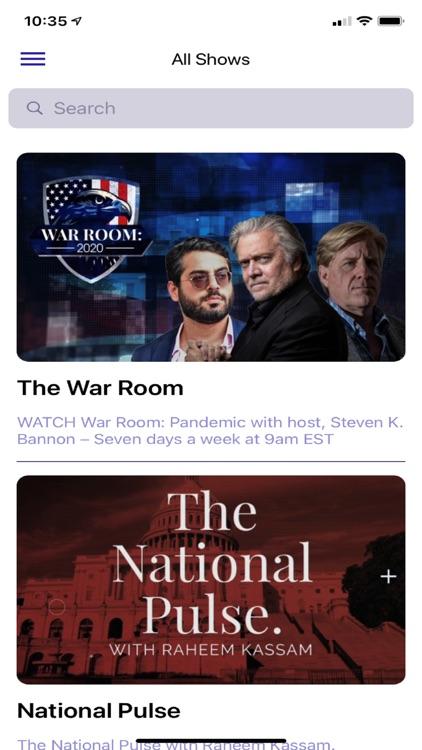 America's Voice screenshot-4