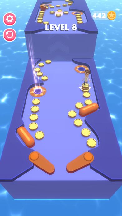 Stack Pinball! screenshot 4