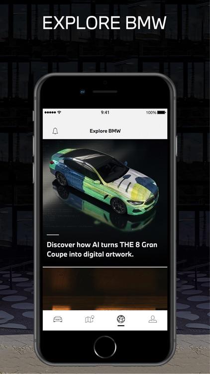 My BMW screenshot-5