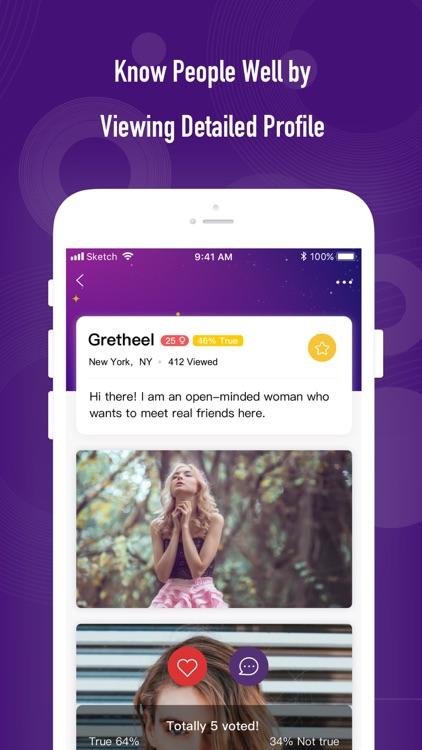 OkMeet - Hook Up & Dating screenshot-3