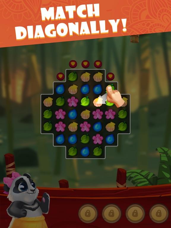 Panda Swap screenshot 10