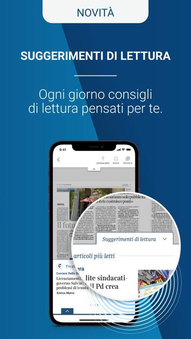 Corriere della Seraのおすすめ画像6