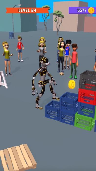Milk Crate Challenge 3D screenshot 3