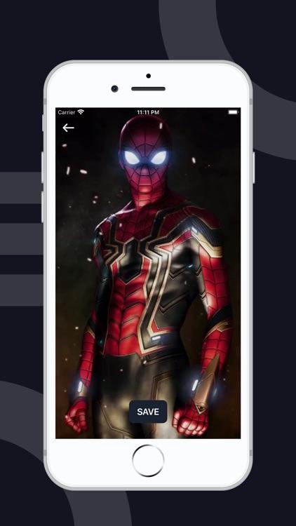 Live Wallpaper & 4K Background screenshot-5