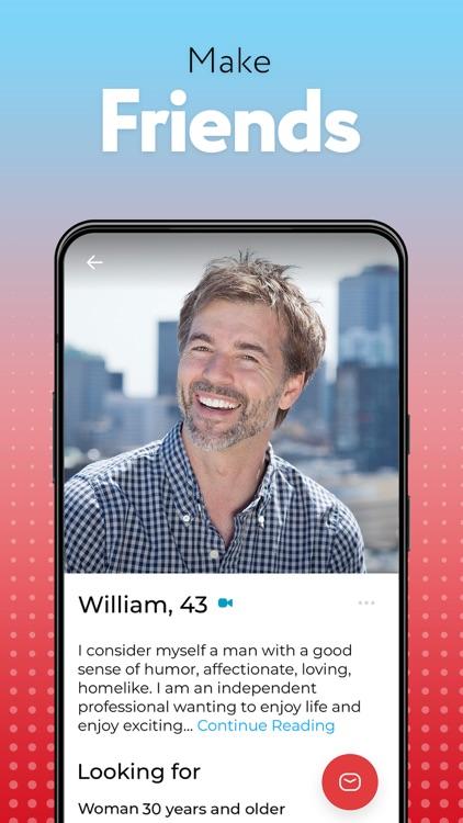 Dating.com: Meet New People screenshot-7