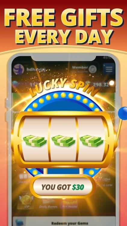 Daub Cash: Real Money Bingo screenshot-3