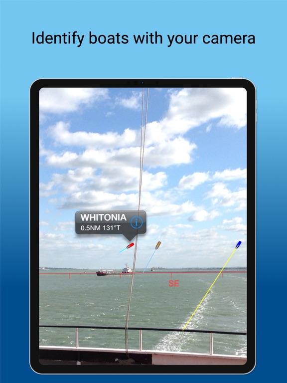 Boat Watch - Ship Trackingのおすすめ画像3